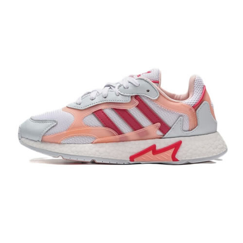 阿迪达斯FV4716 TRESC RUN BR W女子运动鞋