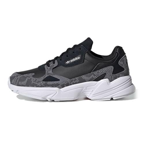 阿迪达斯FV4483 FALCON W女子运动鞋