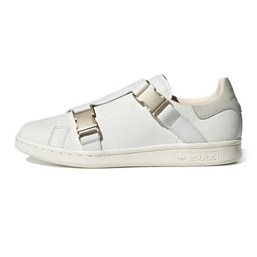 阿迪达斯EE4889 STAN SMITH BCKL W女子运动鞋