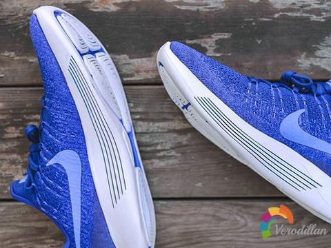 低帮继承者:Nike LunarEpic Low Flyknit 2开箱