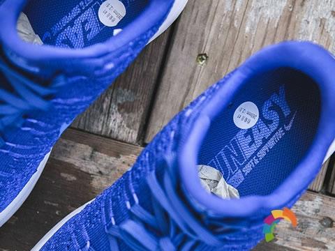 低帮继承者:Nike LunarEpic Low Flyknit 2开箱图2