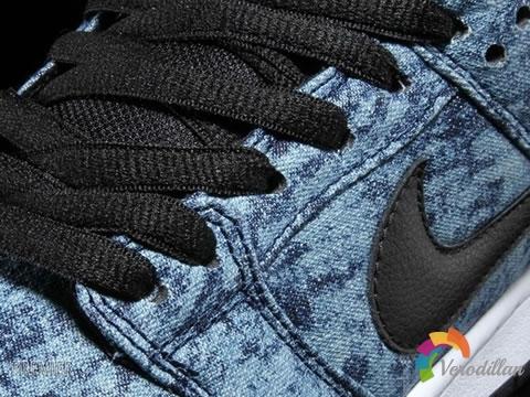 脚感舒适:NIKE SB CHRON SLR滑板鞋一夜走红图2