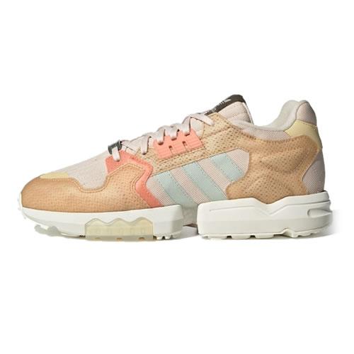 阿迪达斯EG3357 ZX TORSION男女运动鞋