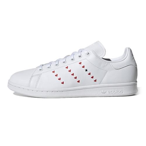 阿迪达斯EG5811 STAN SMITH男女运动鞋
