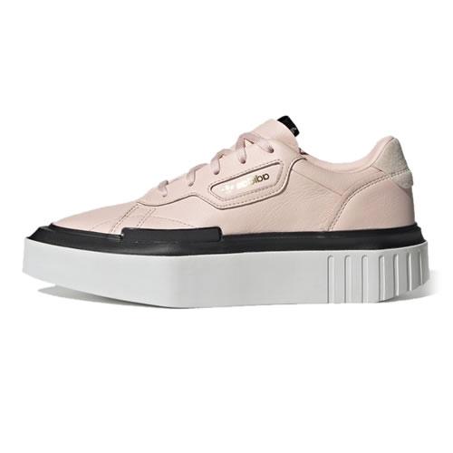 阿迪达斯EE4705 HYPERSLEEK W女子运动鞋