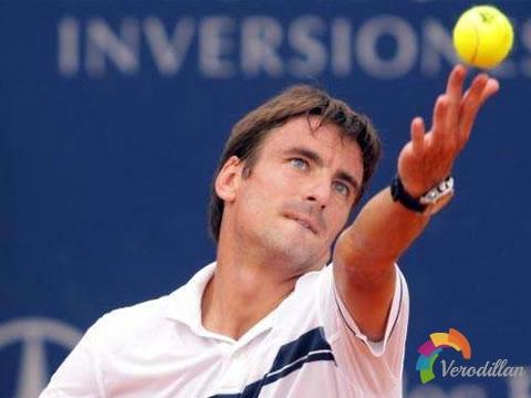 网球抛球应该如何训练,三步搞定