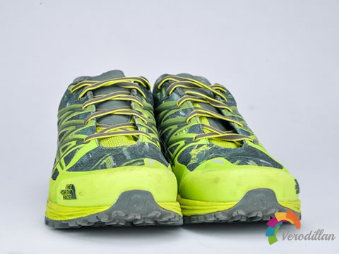 长距离越野利器:The North Face Ultra Endurance测评