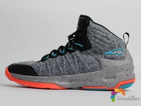 地板流首选:迪卡侬Shield 500篮球鞋开箱报告