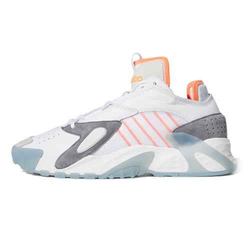 阿迪达斯FV4530 STREETBALL男女运动鞋