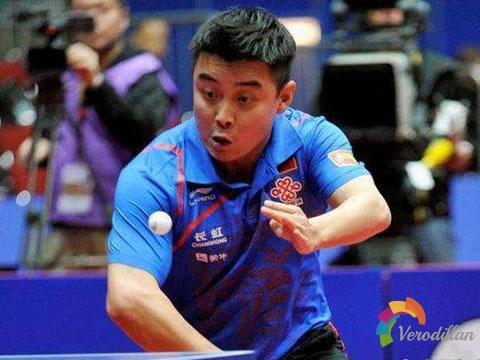 乒乓球盯球技术如何训练,方法是什么
