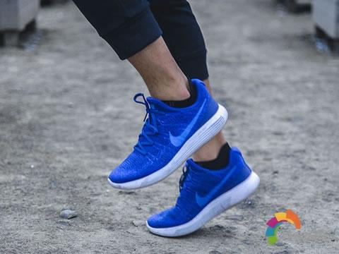 放肆奔跑:Nike LunarEpic Low Flyknit 2测评图2