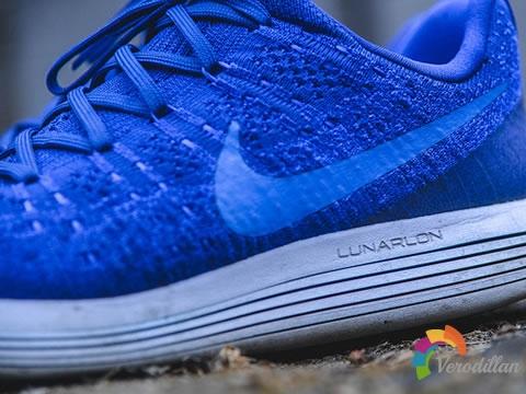 放肆奔跑:Nike LunarEpic Low Flyknit 2测评图3