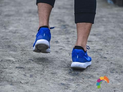 放肆奔跑:Nike LunarEpic Low Flyknit 2测评图4