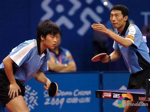 业余乒乓球友如何练发球[速成宝典]