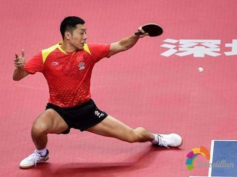 乒乓球技术练到一定程度如何突破瓶颈