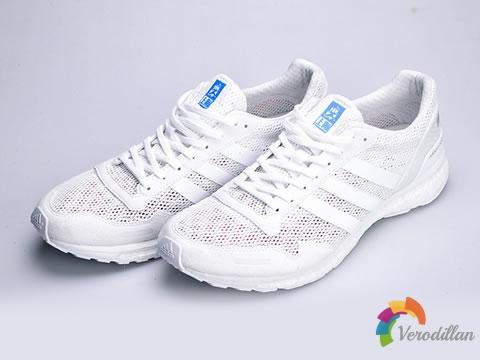 半马不二之选:adidas adizero adios 3纯白配色测评