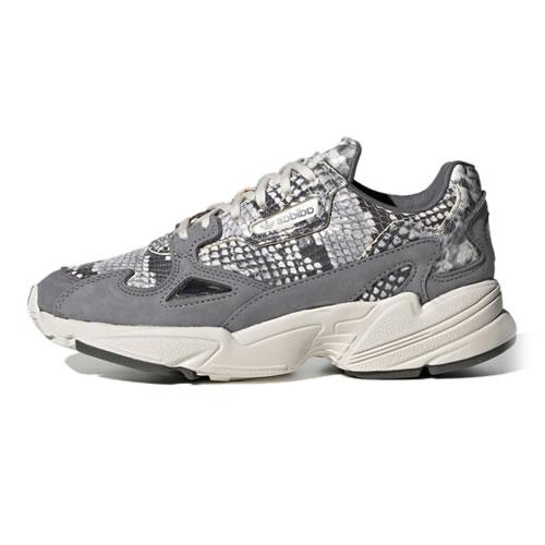 阿迪达斯EH0192 Falcon W女子运动鞋