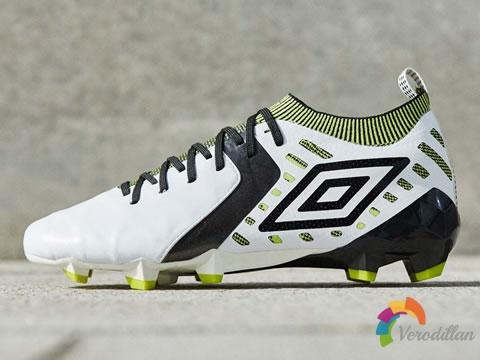 Umbro Medusae II Elite足球鞋全新配色发布