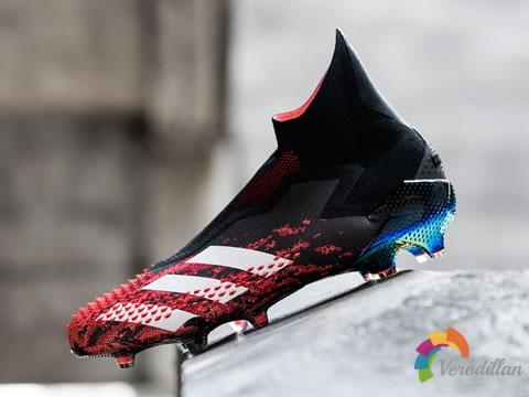 不断追求进步:阿迪达斯Predator 20 Mutator足球鞋