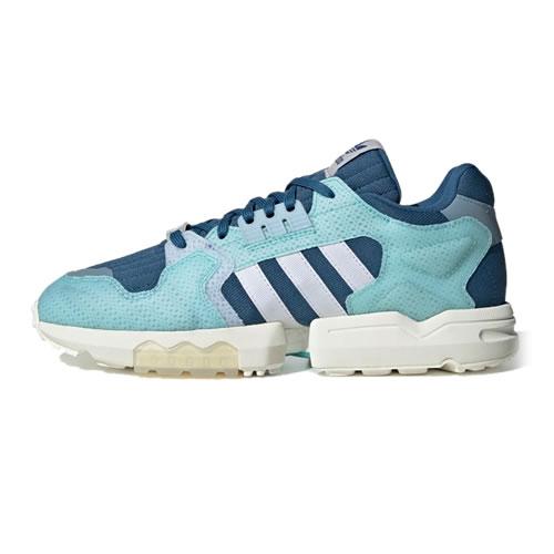 阿迪达斯EG3356 ZX TORSION男女运动鞋图1高清图片