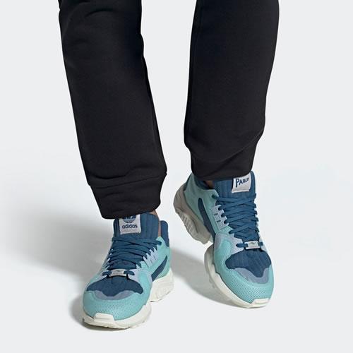 阿迪达斯EG3356 ZX TORSION男女运动鞋图6