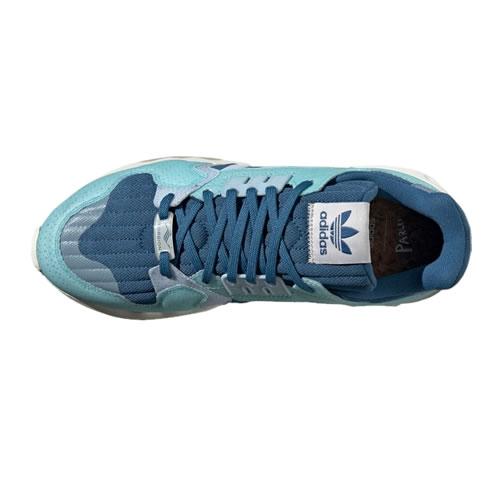 阿迪达斯EG3356 ZX TORSION男女运动鞋图4高清图片