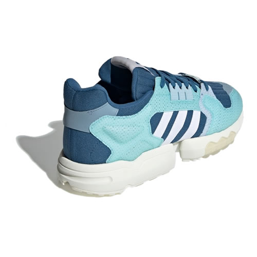 阿迪达斯EG3356 ZX TORSION男女运动鞋图3高清图片