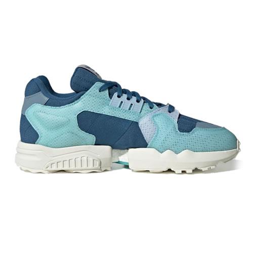 阿迪达斯EG3356 ZX TORSION男女运动鞋图2高清图片