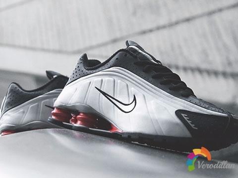 Nike Shox R4复刻款设计细节曝光