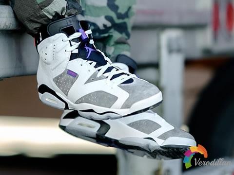 酷炫设计:Air Jordan 6燧石款问世