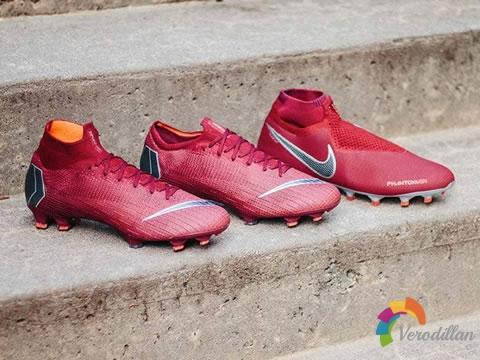 点燃激情之火:耐克Rising Fire足球鞋套装