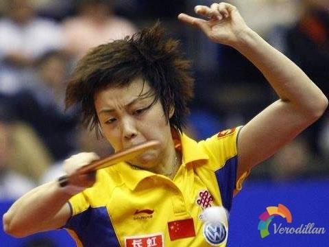 乒乓球拉球技术五大技巧要领[个人总结]