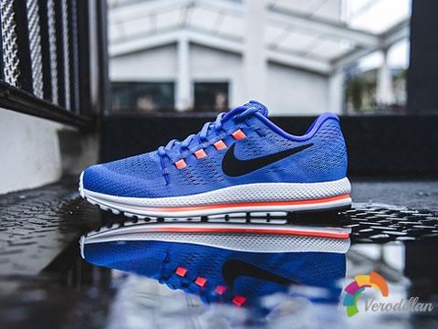 [跑鞋近赏]Nike Air Zoom Vomero 12细节解码