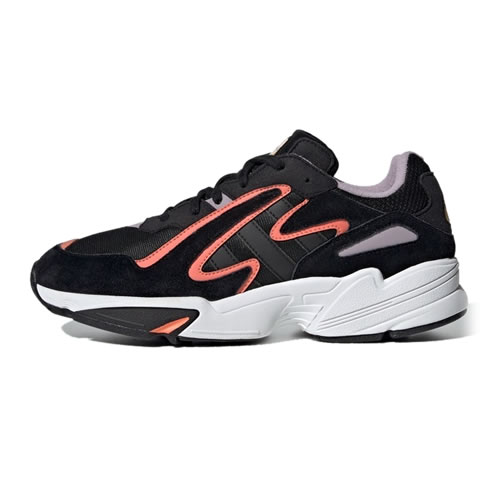阿迪达斯EE7234 YUNG-96 CHASM男女运动鞋