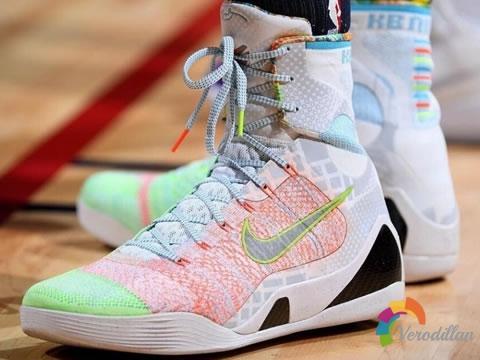 诚意之作:Nike KD 11细节近赏