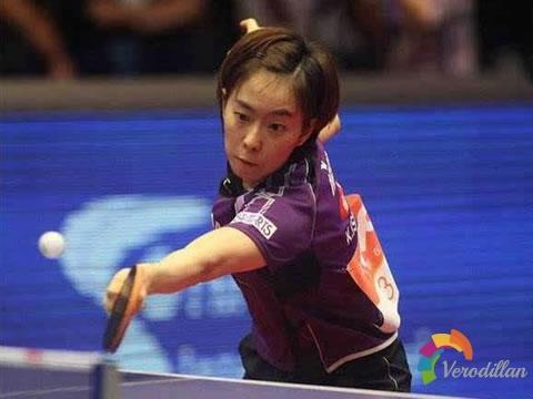 乒乓球挥拍不会加速发力是什么原因