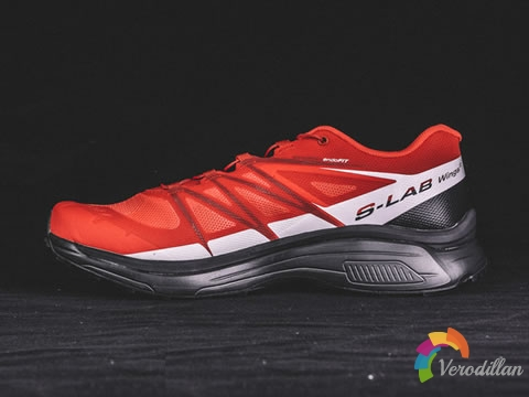 Salomon S-lab Wings 8全地形越野跑鞋开箱