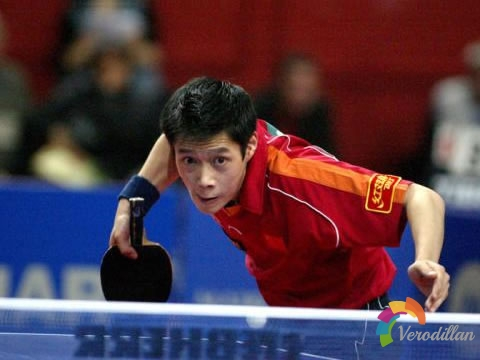 业余乒乓球友如何练习削球打法,有哪些要点