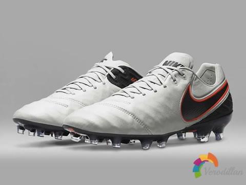 球场最佳搭档:Nike Tiempo Legend VI AG-R测评图1