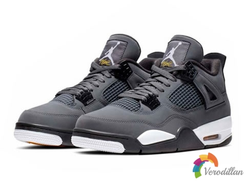 时尚百搭:Air Jordan 4确定复刻