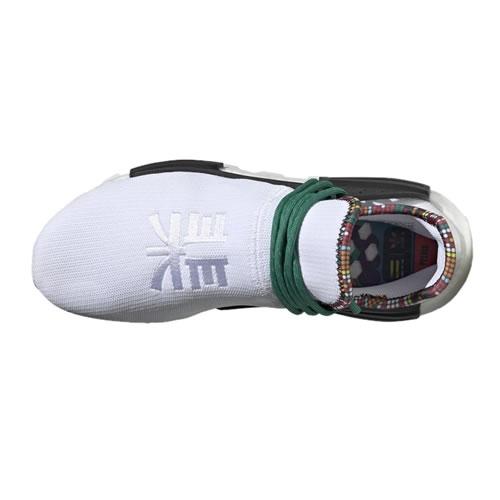 阿迪达斯EE7583 PW SOLAR HU NMD男女运动鞋图4高清图片