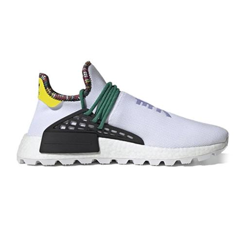 阿迪达斯EE7583 PW SOLAR HU NMD男女运动鞋图2高清图片