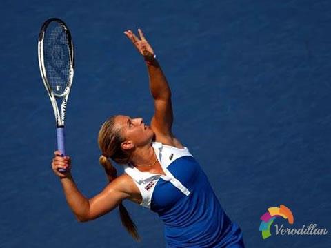 如何拥有职业网球运动员的发球技术
