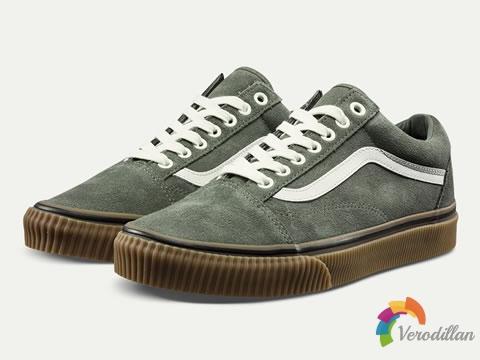 户外运动鞋也可以很潮流,六大品牌潮鞋推荐
