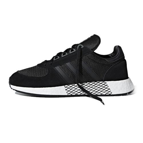 阿迪达斯EE3656 MARATHONx5923男女运动鞋图1高清图片