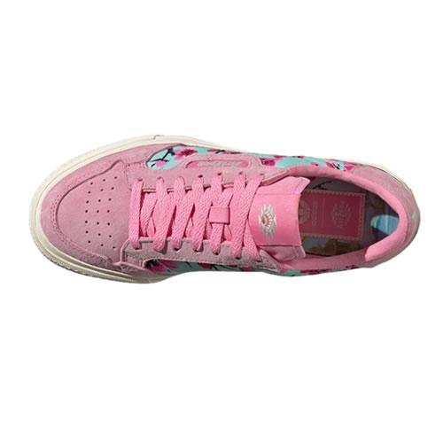 阿迪达斯EG7977 CONTINENTAL VULC W女子运动鞋图4高清图片