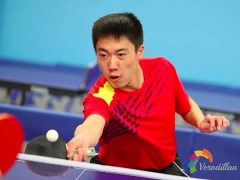 乒乓业余比赛怎么接很快很难接的发球