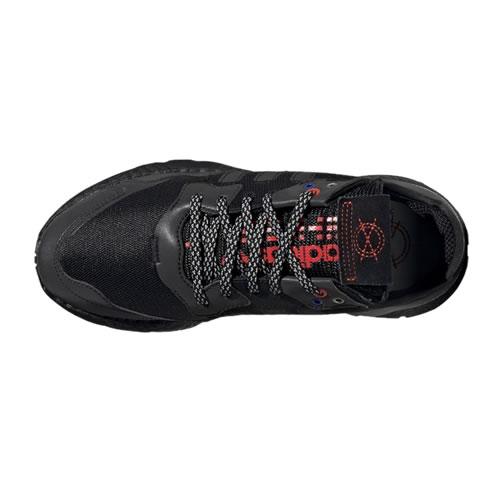 阿迪达斯FV3788 NITE JOGGER男女运动鞋图4高清图片