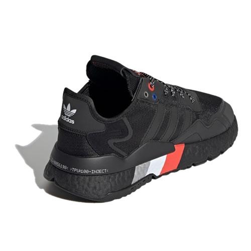 阿迪达斯FV3788 NITE JOGGER男女运动鞋图3高清图片