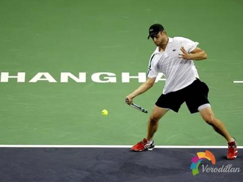 网球正手站位有哪几种,首选开放式站位